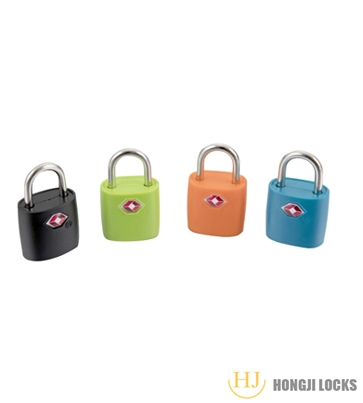 What is a customs lock?